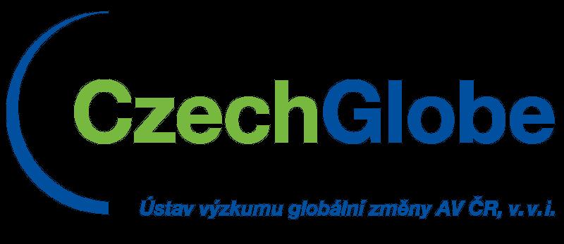 Logo CzechGlobe